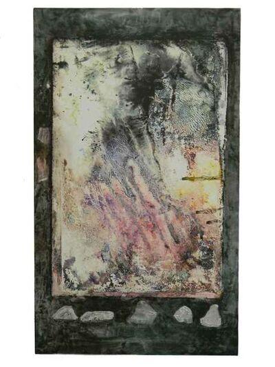 Don Kimes, 'Sonata for Tempesta di Mare', 2011