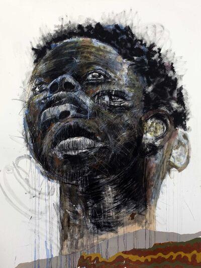 ZWELETHU MACHEPHA, 'Naledi', 2020