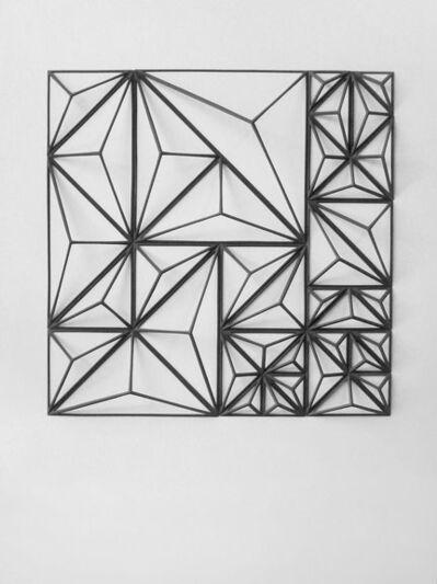 Matt Shlian, 'Self Assembly', 2014