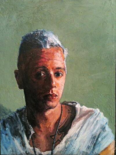 Alphonse van Woerkom, 'Josh', 2013