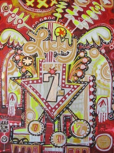 Mark T. Smith, 'Lucky 7', 2009