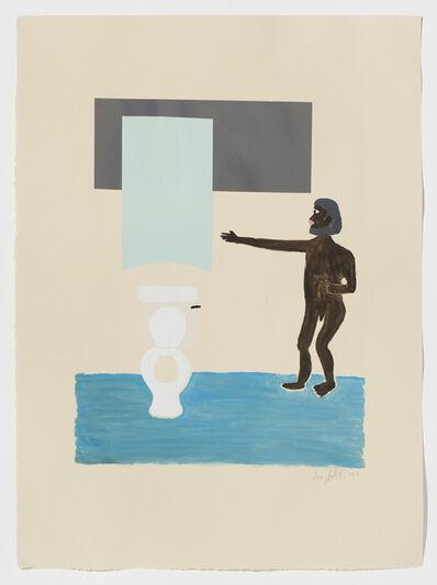 Sara Zielinski, 'Reaching for a Towel', 2016