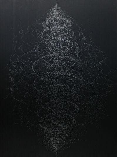 Yazid Oulab, 'Respiration cosmique', 2018