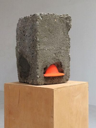 Jeff Feld, 'Aggregate Stop', 2016