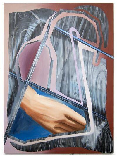 Amelia Midori Miller, 'Grip', 2017