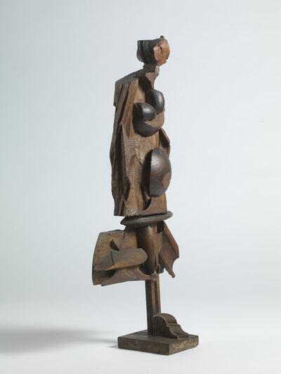 George Fullard, 'Pregnant Woman ', 1959