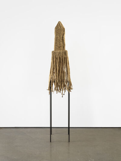 Meschac Gaba, 'Washington Monument ', 2017