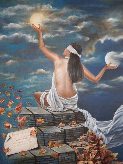 Fatima Marques, 'Noites com Sol'