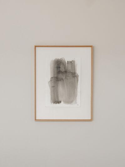 Spencer Fung, 'Mountain I - Dusk', 2018