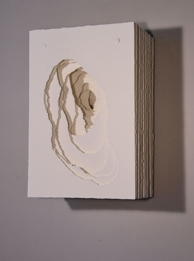 Angela Glajcar, 'Perforation #024', 2015