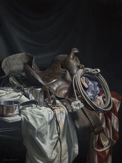 Gregory Block, 'Cowboy Coffee', 2016