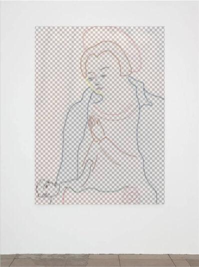 Lin Ke 林科, 'Mon', 2020