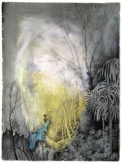 Chitra Merchant, 'Devakad - Liminal - II', 2020
