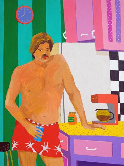 Alan Fears, 'Beer for Breakfast, Headache for Lunch', 2020