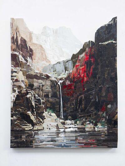 Ron van der Ende, 'Grand Canyon', 2019