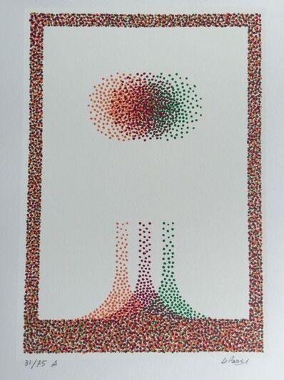 Julio Le Parc, 'ST ', 1981