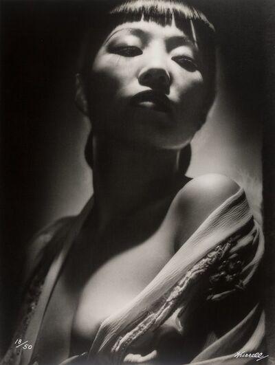 George Hurrell, 'Anna May Wong', 1938