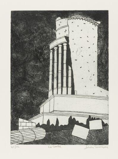 Julian Trevelyan, 'La Turbie (Turner 301)', 1973