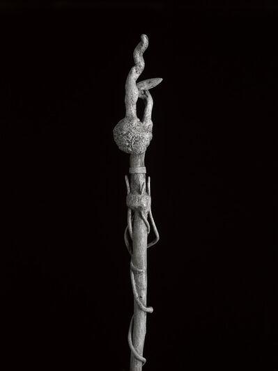 Charles Ramsburg, 'Pathing Stick #32 - Walking Stick', 2013