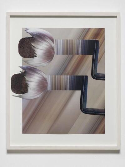 Nicole Wermers, 'Untitled (Puschel)', 2015