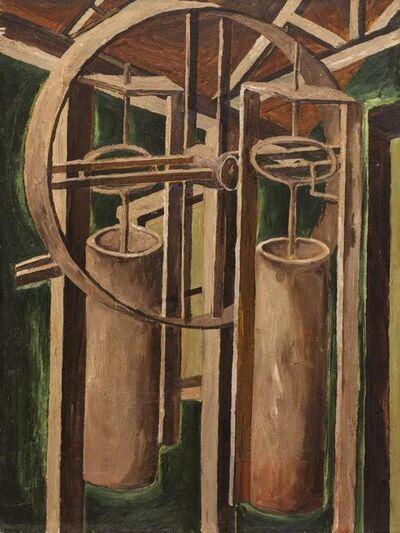 Marco Tirelli, 'Senza Titolo', 1984
