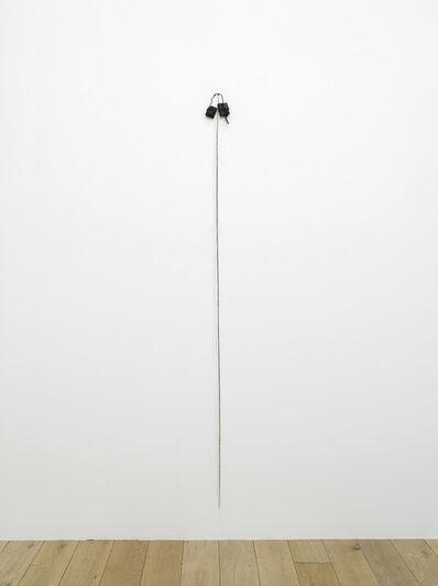 Tatiana Trouvé, 'Equivalence', 2010