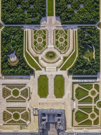 Jeffrey Milstein, 'Versailles Gardens 1', 2019