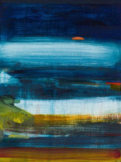 Calum McClure, 'Sundown', 2019