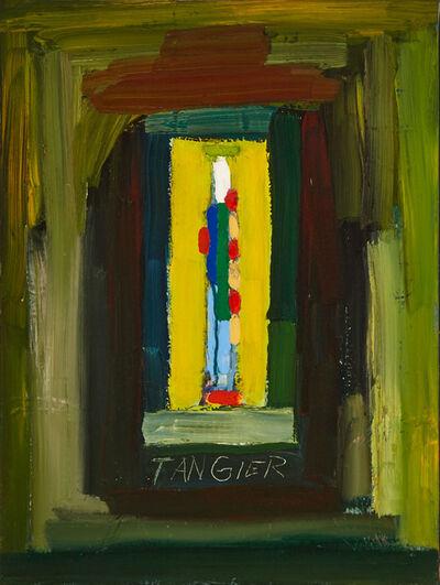 David Bolduc, 'Tangier', 2001