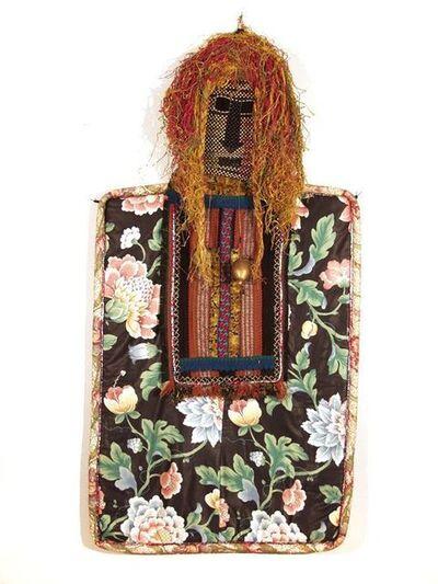 Faith Ringgold, 'Women's Liberation Talking Mask', 1973-1989