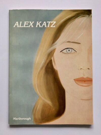 Alex Katz, 'Untitled', 1983