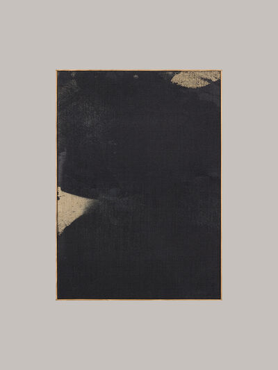 Jean-Baptiste Besançon, '22. Painting 50/70', 2019