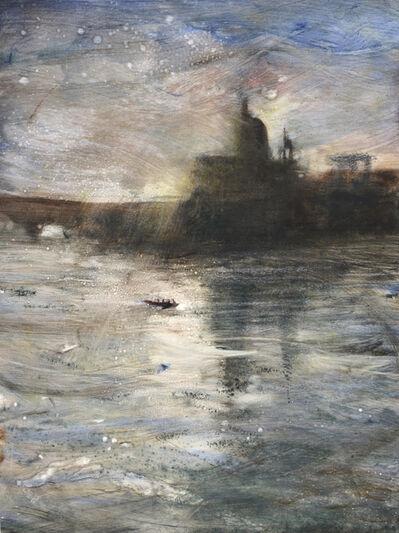 Bill Jacklin, 'Arno I', 2016