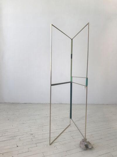 Claudia Peña Salinas, 'S/T', 2019