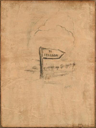 Vivienne Koorland, 'Signpost', 1989