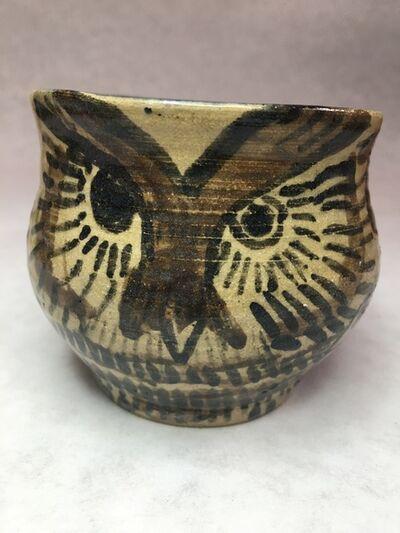 Aaron Murray, 'Alleyway Owl', 2019