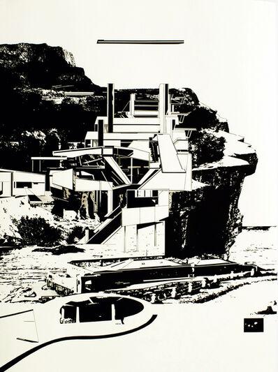 Hiroki Tsukuda, 'Sea Gate', 2010