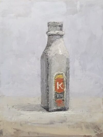 Brian Blackham, 'K Bottle', 2020