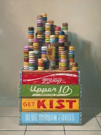 Robert C. Jackson, 'Macarons', 2017