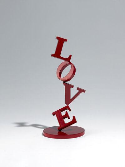 Byung Jin Kim, 'LOVE', 2015