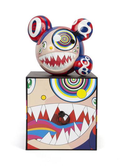 Takashi Murakami, 'ComplexCon: Mr. DOB', 2016