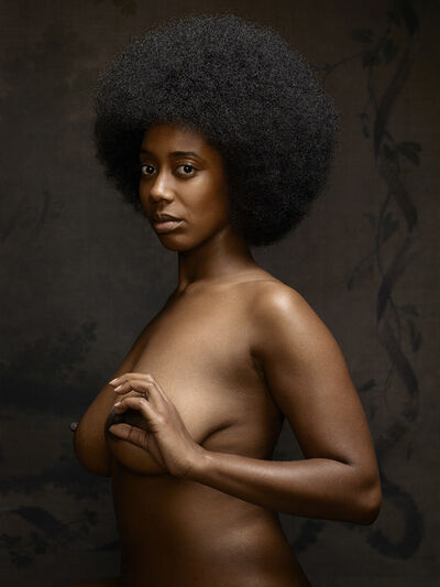Erwin Olaf, 'Skin Deep_Female nude No. 07', 2015