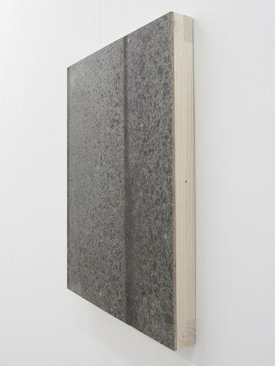 Olve Sande, 'Untitled (grey)', 2013