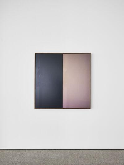 Jan Dibbets, 'Duplo III/C', 1976-2014