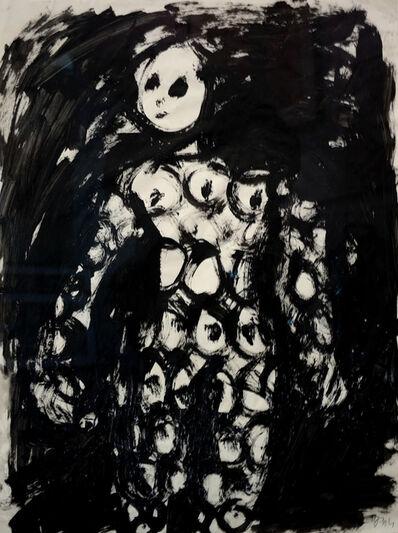 John Scott, 'Figure', 1994