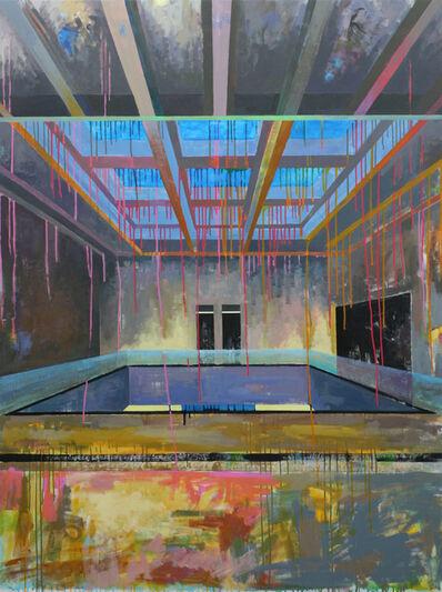 Chris Barnard, 'The Arts', 2016