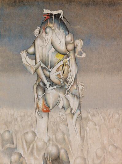 GERARDO CHÁVEZ, 'Le magicién san age', 1978