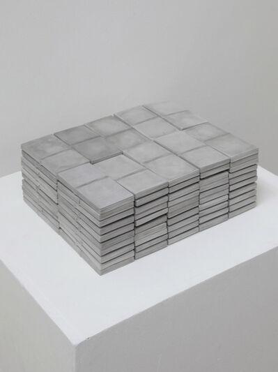Marlon de Azambuja, 'Cold Hard Cash (um milhão de reais)', 2014