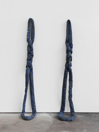Sofia Hultén, 'Lines with Complications II', 2014