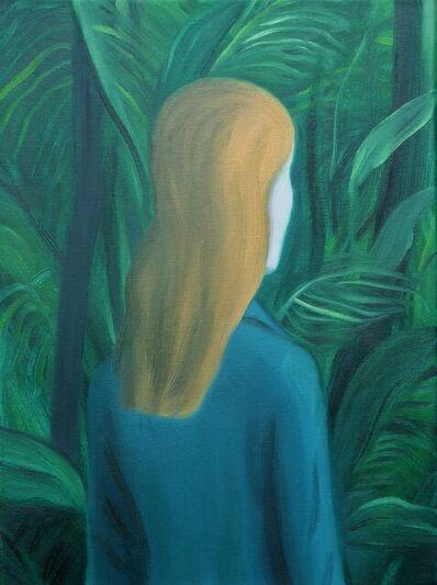 Sonia Martin, 'Lost in the Jungle', 2018